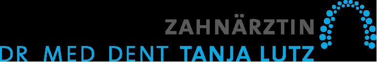 Dr. Tanja Lutz